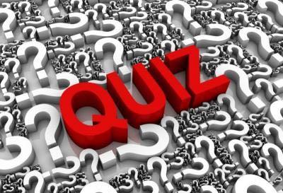 Quiz Banner