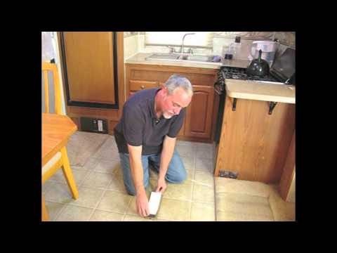 A tip about heating vents in your RV