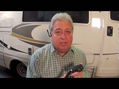 What to do when your RV power plug begins to fail