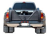 fifht wheel tailgate