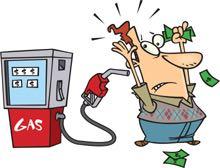fuel pump robbery