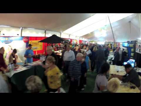 Tour of 2013 Quartzsite RV Show