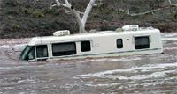 motorhome flood azwater.gov