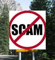 no scam