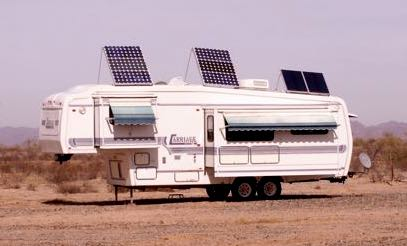 Do you really need solar panels on your RV?