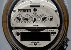 Electric power: You pay for it — learn to read the meter