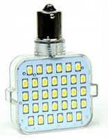 RV LED Lites' Naked-Bulb