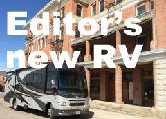 RV Travel Newsletter June 11-17, 2016