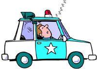 sleeping cop RVT 758