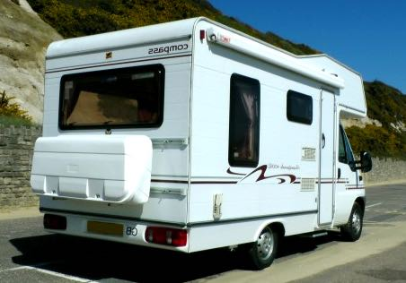 Driving A Smaller Class C Motorhome Van Chassis With Built Onto It Is Breeze But What About Fuel Economy B Motorhomes Arent
