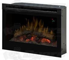 Dimplex LED Plug-In Electric Fireplace