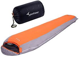 Sportineer sleeping bag