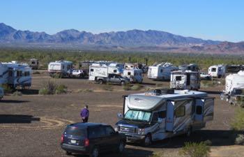 RV Travel Newsletter Issue 778