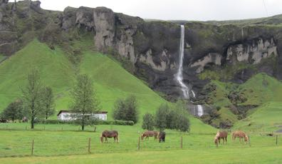 Video and article: RVing beautiful Iceland