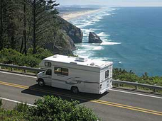 Rving The Oregon Coast Is A Delight Rv Travel