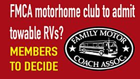RV Travel Newsletter Issue 784