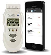 Perform your own diagnostics on your vehicles with CarMD
