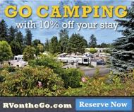 RV Travel Newsletter Issue 794