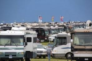 One couple's top five RVing frustrations