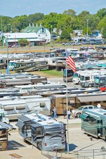 RV Shows in the USA and Canada for 2019