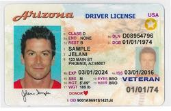 Full-time RVing -- What about your driver's license?