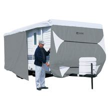 RV Mods: Is an RV cover right for you?