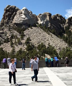 Demand for National Park senior passes taxing supply