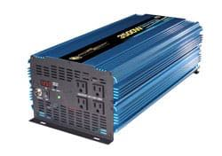 RV Electricity – Just Ask Mike (J.A.M.): What are inverters and converters?