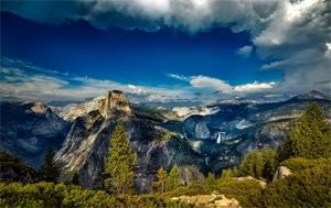 How well do you know Yosemite National Park?