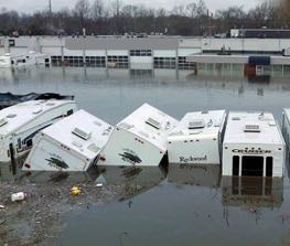 "Thinking of buying a bargain-priced ""flooded"" RV? Beware!"