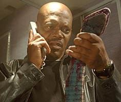 Snakes in an RV? Call Samuel L. Jackson, or do this
