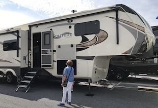 Towable RV owners lose benefit with new tax bill