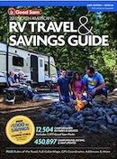 RV Daily Tips Newsletter Issue 848