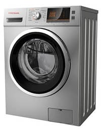 CONTOURE introduces ventless washer/dryer combo