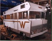 1967 Winnebago motorhome