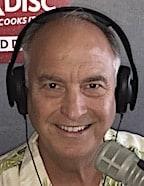 Alan Warren