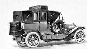 old camper car