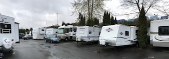 RV industry president delights in RVing growth