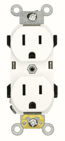 RV's power outlets are melting. Help!