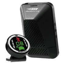 Mobileye Collision Avoidance System prevents accidents