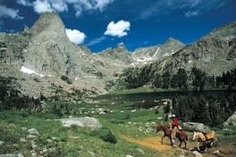 Destination: Dubois, Wyoming