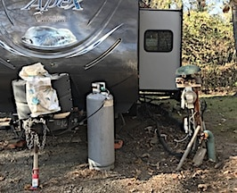 Letter to editor: New type of RVer putting squeeze on RV park spaces