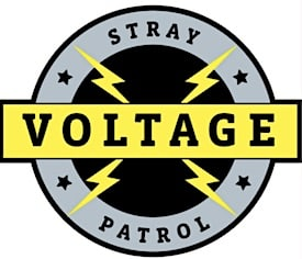stray voltage patrol