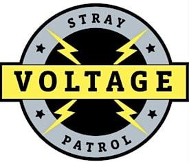 stray voltage patrol