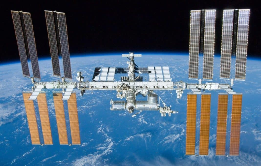 Our island in the sky – the International Space Station