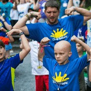 Dometic teams with Care Camps to fund camping for children with cancer