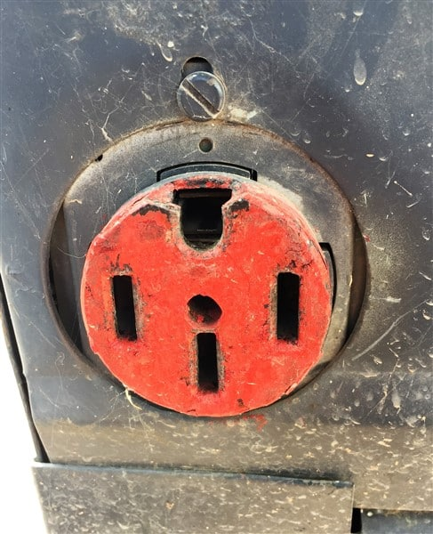 RV Electricity – The Stray Voltage Patrol is now up to 200 members!