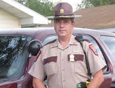 Minnesota trooper clarifies RV overnighting in rest areas