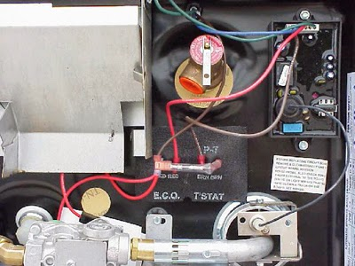 How to quiet a noisy water heater