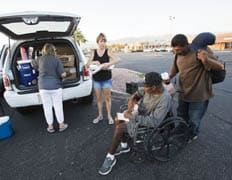 Coachella Valley, CA, approach to solving homelessness has proven results